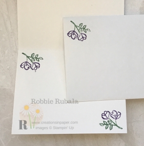 Here is a gorgeous Feminine All Occasion Greeting card. Check out how to make this unique greeting card by clicking on the picture.
