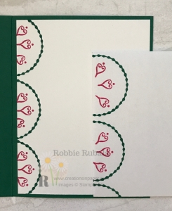 Do you like seeing creative card ideas? Take a closer look at this idea by clicking through.