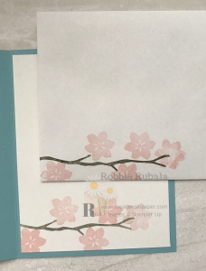 The Cherry Blossom Tree is a beautiful flowering tree. Click through to see how I created my Cherry Blossom branches.