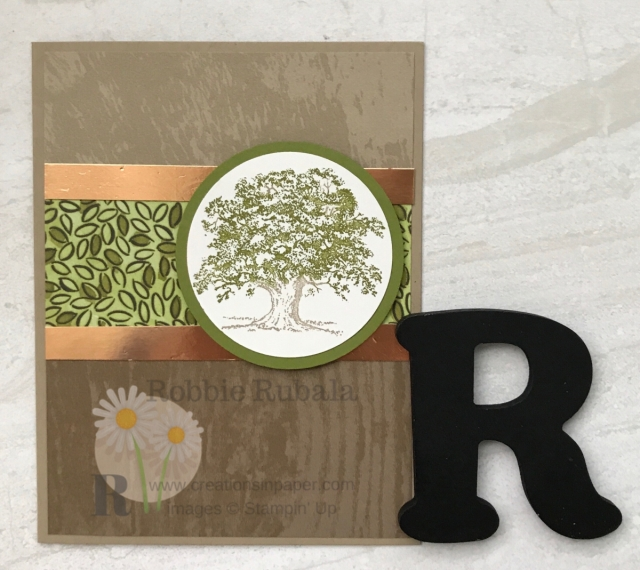 Find out how I made A Simple Masculine Card Idea by clicking on the photo.