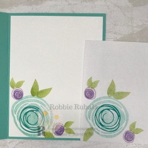 These fun images make a great card front. Click through to see my Swirly Bird Hello Handmade Card idea.