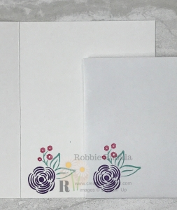This image makes the perfect Simple Stamping Hello creation. See all the details by clicking the photo.