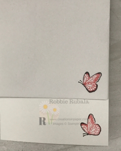 Do you love butterflies? Check out my Color Blended Handmade Card by clicking on the photo.