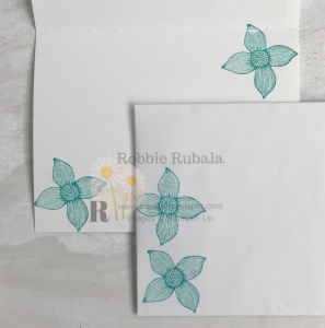 These adorable flowers make the prettiest Pop of Petals with Detailed Bands Dies creation. See the video by clicking the photo.