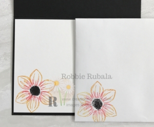 This cute image is the main focus of my Floral Essence Bundle by Stampin' Up. Click the photo to see the details.
