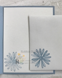 You have got to check out how I used this image for an adorable wreath card front on my Daisy Lane Friend creation. Click the photo for the details.