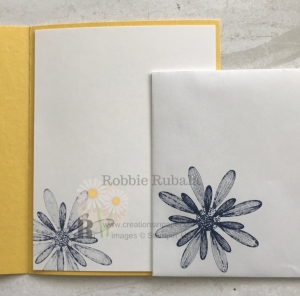 These fun wonky daisy images were used on the card front to create a #ShopYourStash ~ Daisy creation. Make sure you click the photo to get the details.