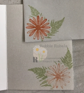 To see how I used these images on my card front, click the picture. They made A Fun Daisy Card.