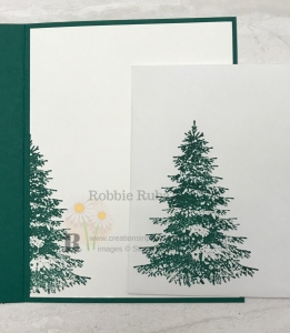 This great tree was used for the Hand Stamped Sentiments Inspiration Tree challenge. Get the details to see how I used it.