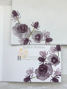These images from the First Frost set make a great card front. Check out my First Frost All Occasion Idea to see the card front.