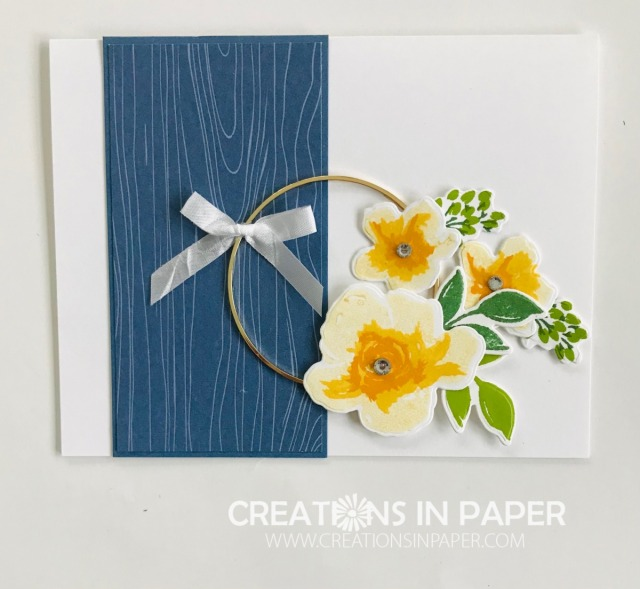 Check out this All Things Fabulous Cute Card. The supplies used are listed on my blog. Check out all the products and order the ones you need from my online store.