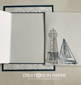 These images make a great thank you card. Check out the Sailing Home Masculine Thanks idea.