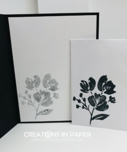 This image is part of a very versatile stamp set. See the video for the Art Gallery Stamp Idea From Stampin' Up and pull your supplies to make your own.