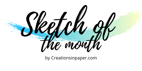 Get all the details and register for this great month long inbox program. Create each week using the ideas from the Sketch of the Month!